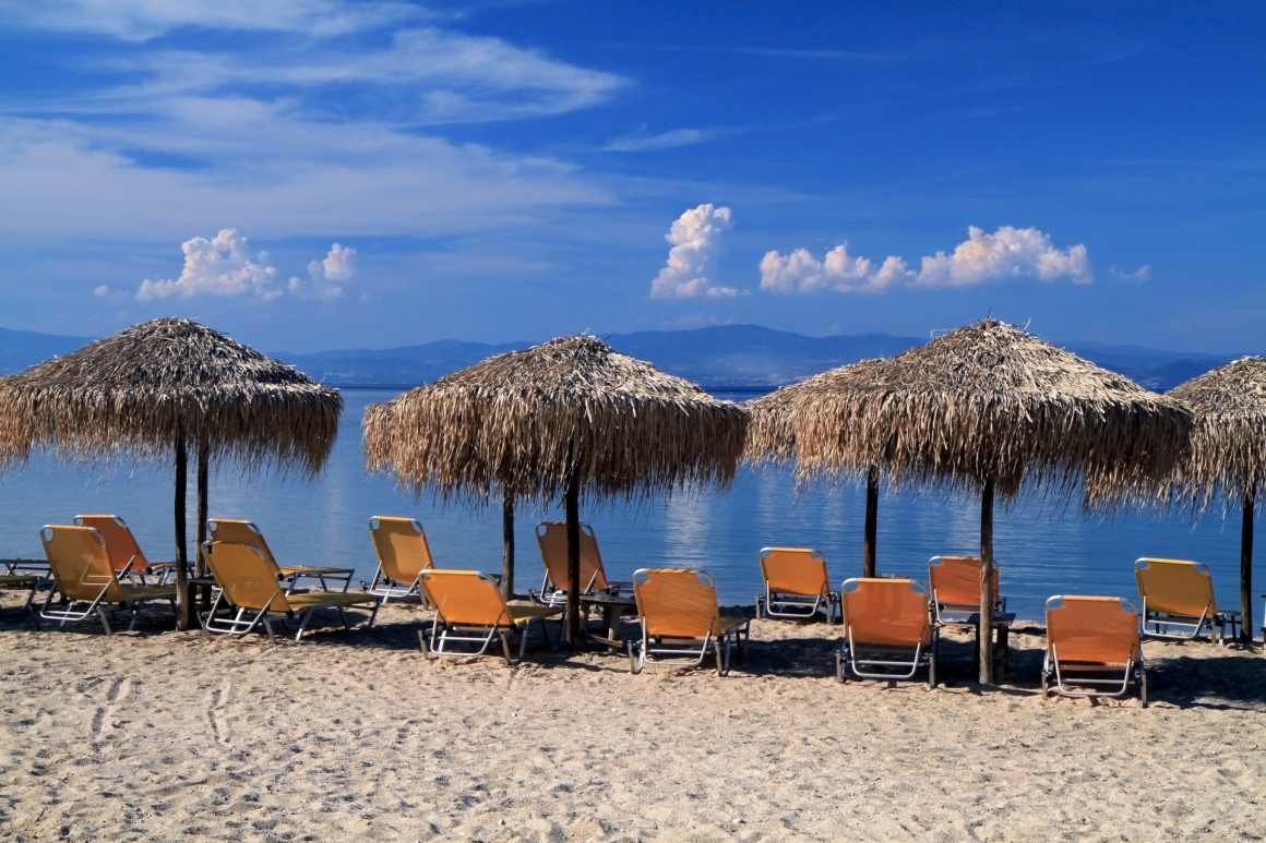 Tigaki in Kos An ideal location for relaxation and stress release